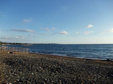 langit cerah dan pantai are perfect soulmate..