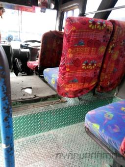 mungkin kamu pernah naik Bus ini?